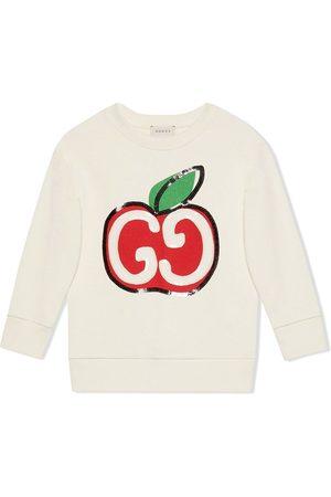 Gucci Sweatshirt mit Print
