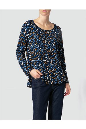Marc O' Polo Damen Bluse M01 1055