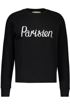 Maison Kitsuné Sweatshirt Parisien