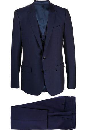 Dolce & Gabbana Dreiteiliger Anzug