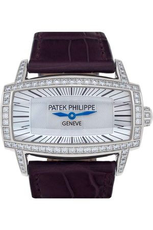 PATEK PHILIPPE 2014 pre-owned Gondolo Gemma, 37mm