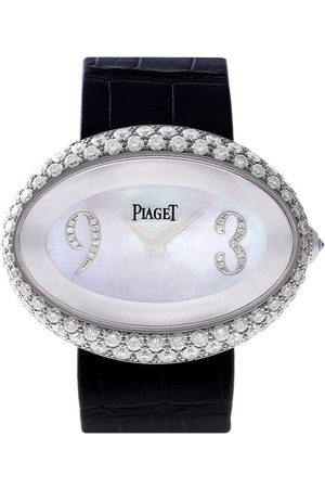 PIAGET 2000 pre-owned , 40mm