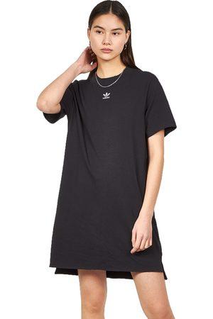 adidas Damen Kleider - Trefoil Dress