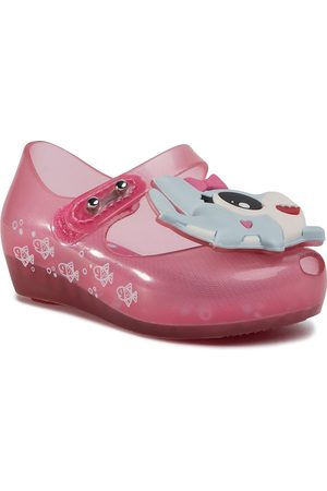 Melissa Mini Ultragirl Shark B 32770 Pink/Blue 51452
