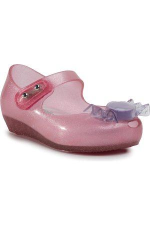 Melissa Mini Ultragirl Trick O 32738 Pink Glitter 50716