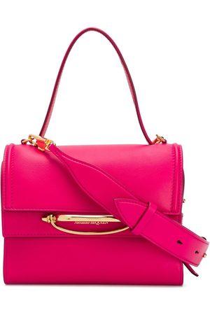 Alexander McQueen Kleine 'The Story' Handtasche