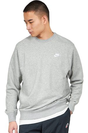 Nike Herren Sweatshirts - Sportswear Club Sweater