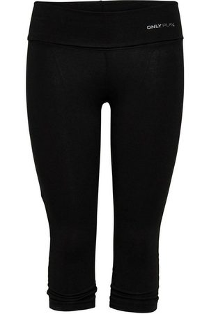 Only Play Leggings »ONPFOLD JAZZ TRAINING PANTS« mit breitem Umschlagbund