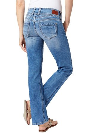 Pepe Jeans Straight-Jeans »GEN« mit Stretch-Anteil