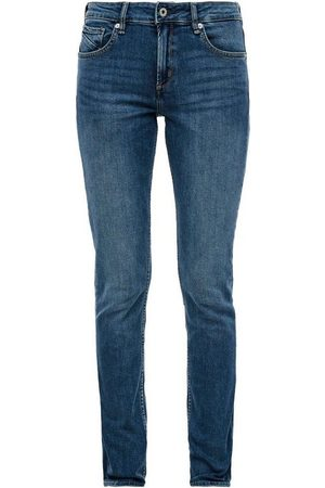 s.Oliver Slim-fit-Jeans »Catie Slim« in typischer 5-Pocket Form