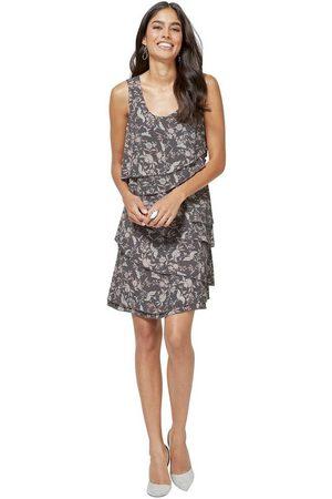 Alessa W Druckkleid »Kleid«