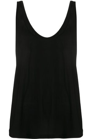 Rick Owens Lockeres Top