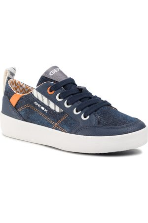 Geox J Kilwi B. B J02A7B 013BU C0057 M Blue/Orange
