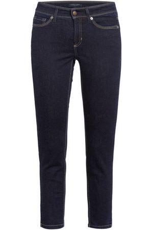 CAMBIO Jeans Piper blau
