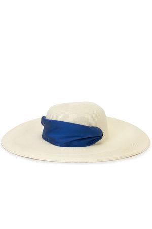 EUGENIA KIM Damen Hüte - Sonnenhut mit Schleife