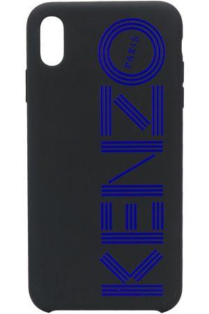 Kenzo IPhone XS Max-Hülle mit Logo