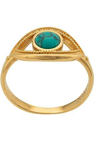Nialaya Ring mit Auge