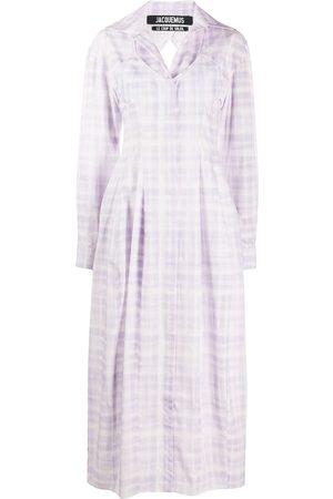 Jacquemus Damen Freizeitkleider - La Robe Valensole' Kleid