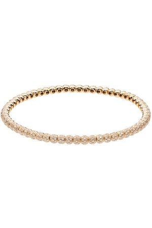 Shay 18kt Gelbgoldarmband mit Diamanten