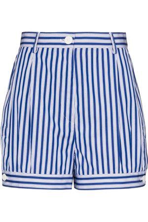 Prada Shorts aus Popeline