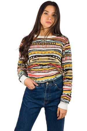 Iriedaily Damen Sweatshirts - Funkadelic Knit Sweater