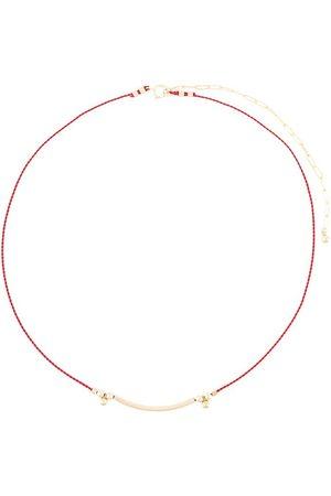 Petite Grand Halskette mit Perlen