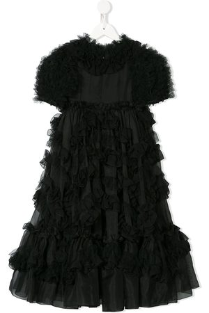 Dolce & Gabbana Kleid mit Rüschen