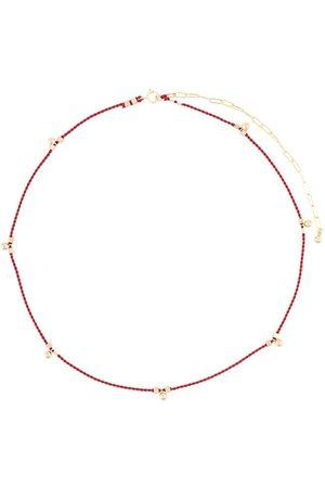 Petite Grand Damen Halsketten - Halskette mit Perlen