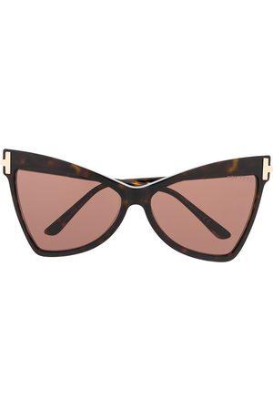 Tom Ford Eyewear Tallulah' Sonnenbrille