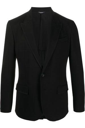 Dolce & Gabbana Herren Blazer & Sakkos - Einreihiges Sakko