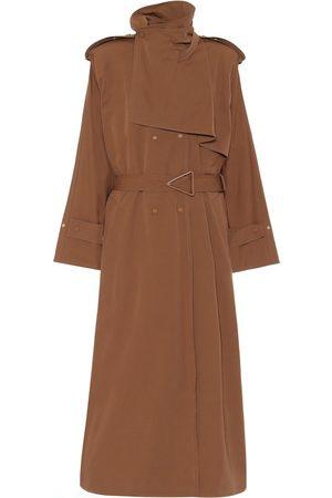 Bottega Veneta Damen Trenchcoats - Langer Trenchcoat