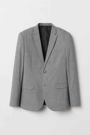 H&M Sakko Skinny Fit