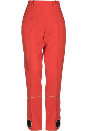 Calvin Klein Damen Stoffhosen - HOSEN - Hosen
