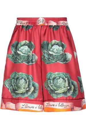Dolce & Gabbana Damen Bermuda Shorts - HOSEN - Bermudashorts