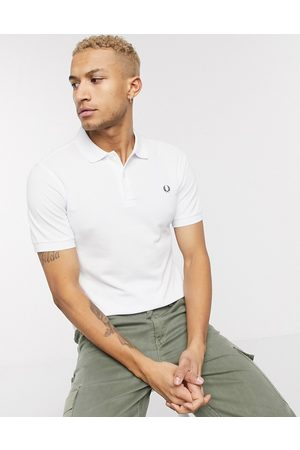 Fred Perry – Basic-Polohemd in