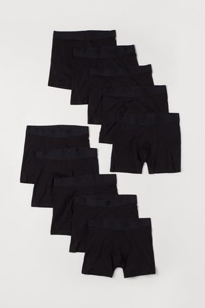 H&M 10er-Pack Mid Trunks