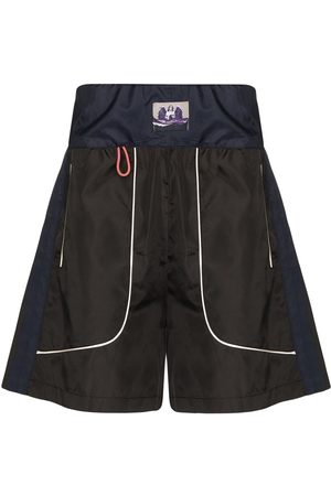 Boramy Viguier Herren Boxershorts - Shorts im Boxer-Look