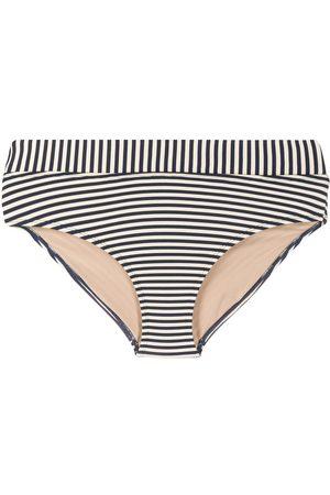 Marlies Dekkers Damen Bikinis - Gestreiftes Bikinihöschen