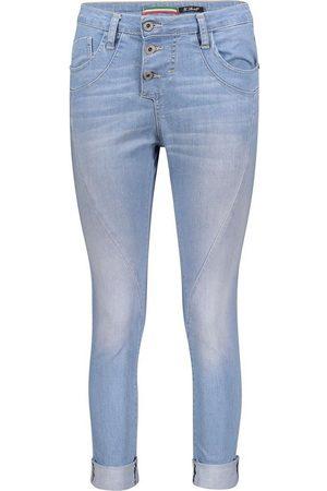 Please Boyfriend-Jeans »P78A« Original Boyfriend-Cut