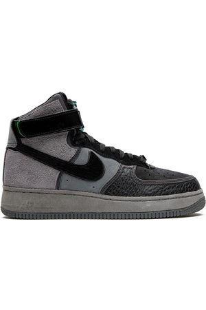 Nike Herren Sneakers - X A Ma Maniére 'Air Force 1 '07' Sneakers