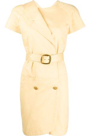 CHANEL Damen Kleider - Kleid mit doppeltem Verschluss