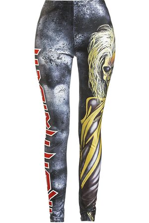 Iron Maiden EMP Signature Collection Leggings multicolor