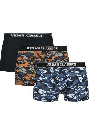 Urban classics Boxer Short 3-Pack Boxershort-Set /camouflage