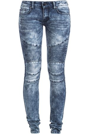 Forplay Biker Pants Jeans
