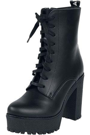Altercore Damen Pumps - Ivy Vegan High Heel