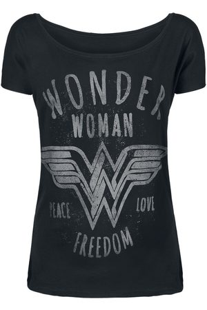 Wonder Woman Freedom T-Shirt