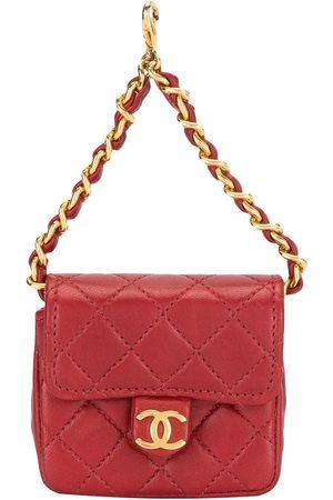 Chanel Pre-Owned 1992 Mini Handtasche
