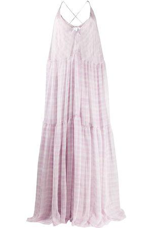 Jacquemus La robe Mistral' Kleid
