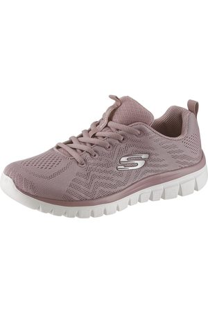 Skechers »Graceful - Get Connected« Sneaker mit Dämpfung durch Memory Foam
