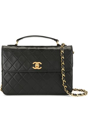 CHANEL Gesteppte Handtasche